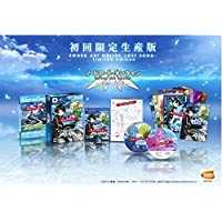 Sword Art Online - Lost Song - First Press Limited Edition (with First Press Limited Benefits) [JAPAN IMPORT]
