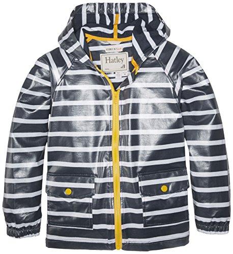 Hatley Little Unlined Raincoat Yellow