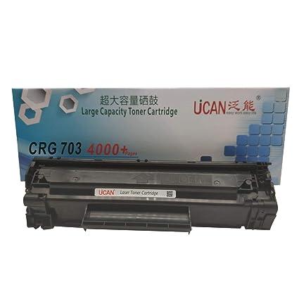 UCAN CRG 103 303 703 - Tóner para Impresora Canon LBP2900 ...