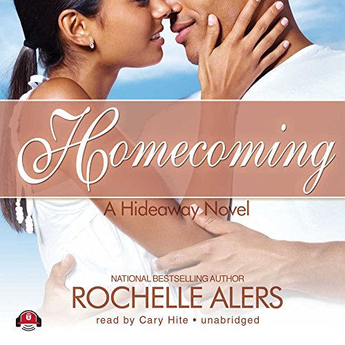 Homecoming (A Hideaway Novel - Brothers and Sons trilogy, Book 2)(Library Edition) by Brand: Buck 50 Productions, LLC and Blackstone Audio, Inc.