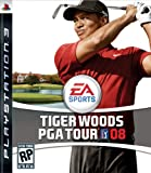 Tiger Woods PGA Tour 08 (輸入版) - PS3
