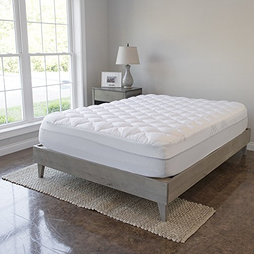 xl full mattress pad - 8