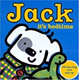 Jack -- it's Bedtime!, Rebecca Elgar, 0753451395
