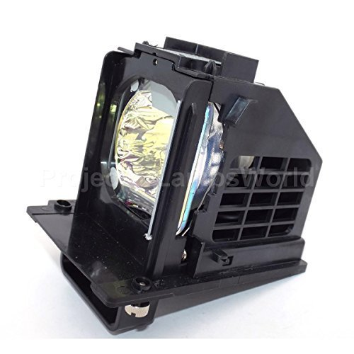 915B441001 Mitsubishi WD-73638 TV Lamp (Tv Lamp Mitsubishi 915b441001)