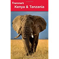 Frommer's Kenya and Tanzania