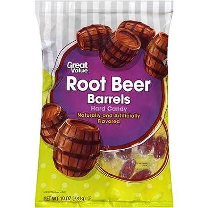 Barriles de cerveza de gran valor para raíces duras, 283 ml ...