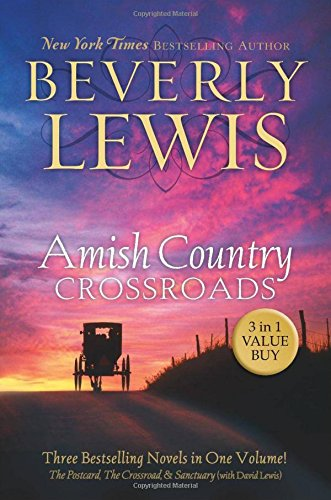 Amish Country Crossroads pdf epub