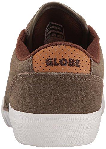 Globe Mojo Legacy Hombre Ante Deportivas Zapatos