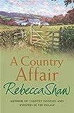 A Country Affair (BARLEYBRIDGE)