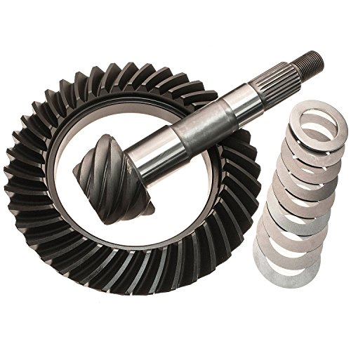 """Motive Gear T571V6 Ring and Pinion (TOYOTA 7.8"""" Style, 5...."""