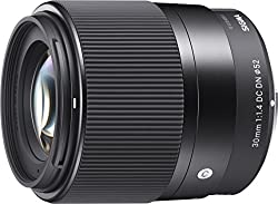Image of the product Sigma   30mm 14 DC DN that is listed on the catalogue brand of Sigma. With an score of 4.0.