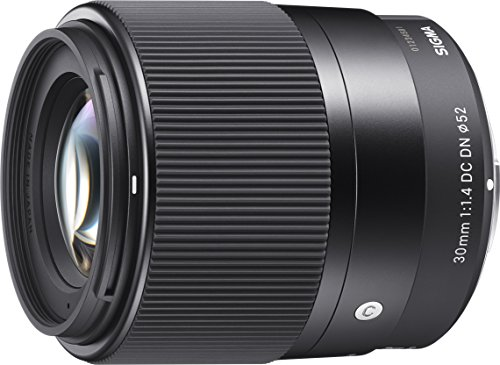Sigma 30mm F1.4 Contemporary DC DN Lens for Micro 4/3 (Sigma 19mm F2 8 E Mount Review)
