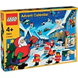 4924 Advent Calendar 2004 Lego Advent Calendar