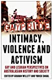Intimacy, Violence and Activism, , 1922235083