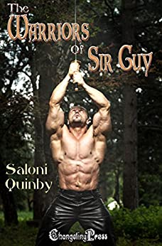 The Warriors of Sir Guy (Witches and Demons 3 by [Quinby, Saloni]