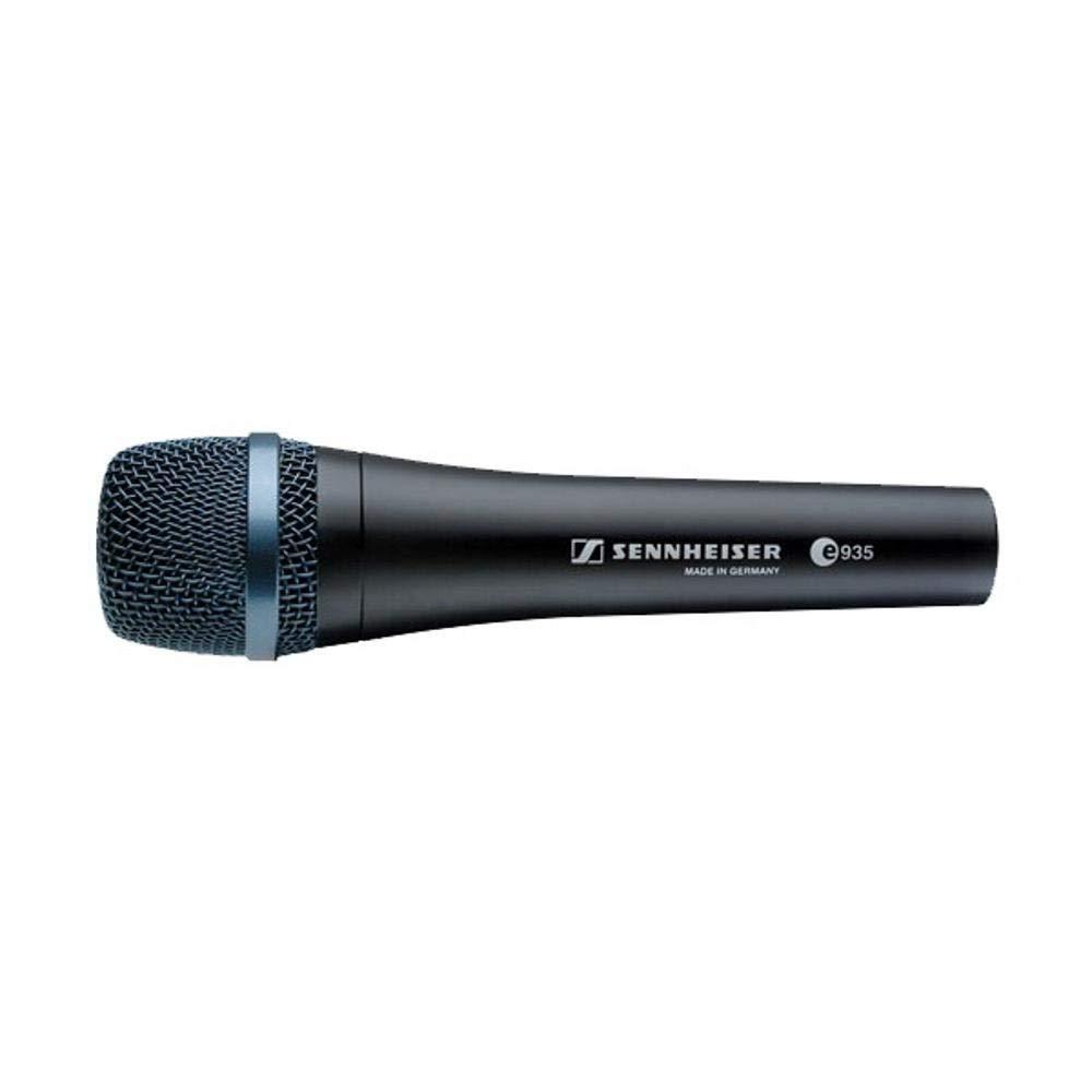 e935 Vocal Dynamic Microphone by Sennheiser