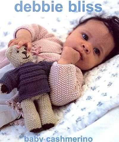 Amazon Debbie Bliss Baby Cashmerino Pattern Book