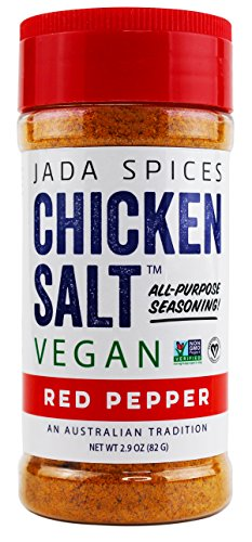 pepper salt powder - 1