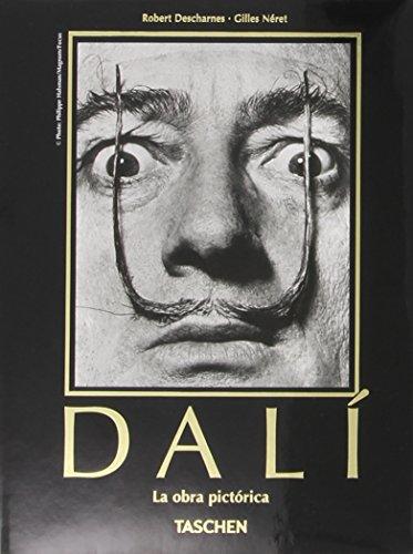 Descargar Libro Dalí. La Obra Pictórica Robert Descharnes