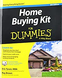 Image of the product Home Buying Kit for that is listed on the catalogue brand of For Dummies.