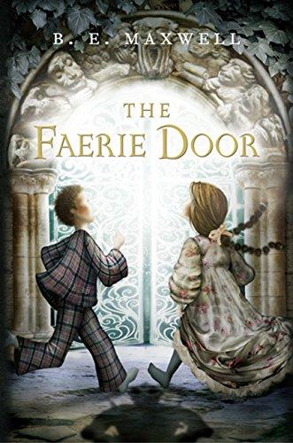 The Faerie Door ebook