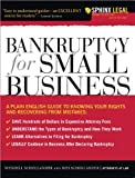 img - for Bankruptcy for Small Business (Legal Survival Guides) by Wendell Schollander (2008-07-01) book / textbook / text book