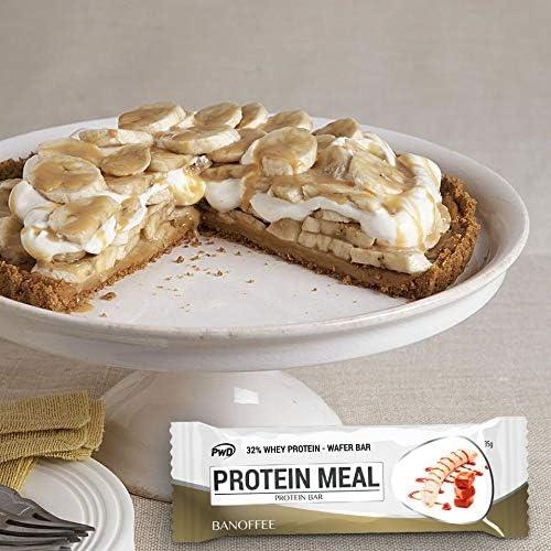 Protein Meal Banoffee: Amazon.es: Salud y cuidado personal