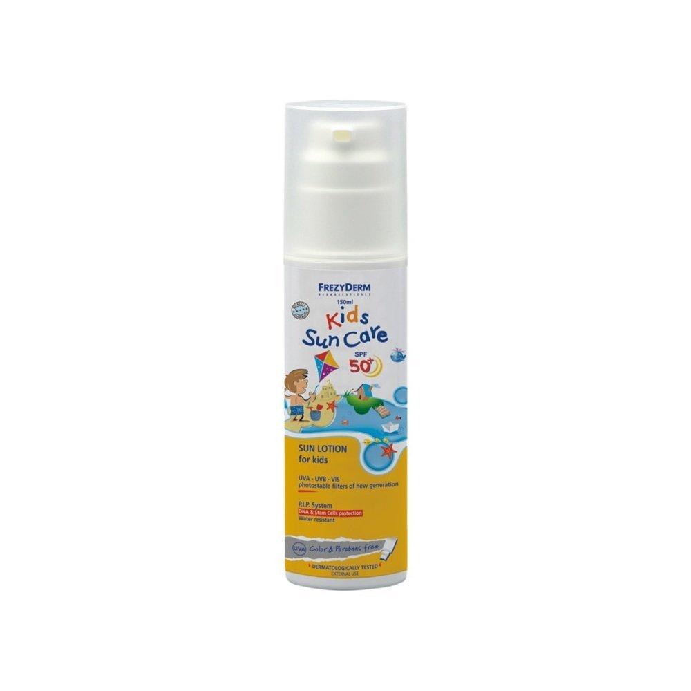 FREZYDERM SPF 50 Kids Sun Care Cream 422212