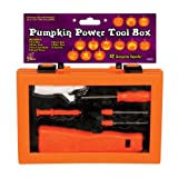 The Perfect Pumpkin Power Tool Box