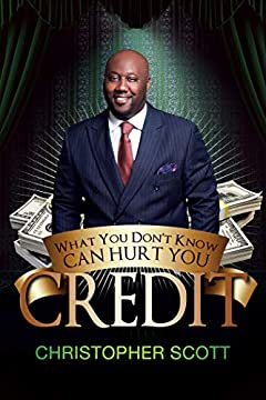 What You Don't Know Can Hurt You : Credit