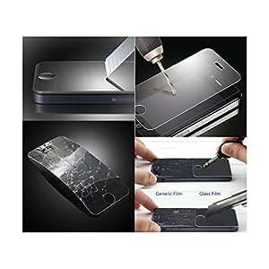 Pcmoviles -- Protector De Cristal Templado Antigolpes Para Samsung galaxy note 3 neo