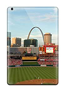 Hot st_ louis cardinals MLB Sports & Colleges best iPad Mini cases