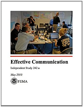 HANDBOOK FOR EFFECTIVE PROFESSIONAL COMMUNICATION - …
