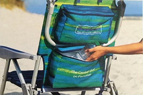 Tommy Bahama Backpack Beach Chairs With One Medium Tote