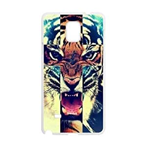 Cross Roar Tiger Design Discount Personalized Hard For Case Iphone 6Plus 5.5inch Cover , Cross Roar Tiger For Case Iphone 6Plus 5.5inch Cover Cover