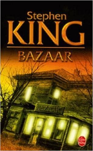 """Résultat de recherche d'images pour """"stephen king bazar"""""""
