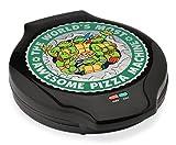 Best Pizzelle Makers - Nickelodeon NTPM-55 Teenage Mutant Ninja Turtles Pizza Maker Review