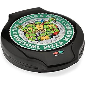 Amazon.com: Quesadilla/Pizza Maker, Chef comercial CHQP12R ...