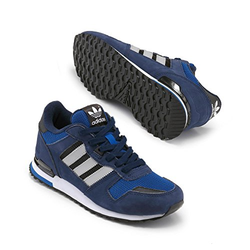 Chaussures adidas – Zx 700 K Royal Blue/Solide Gris/Blanc 38