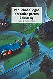 Pequeños fuegos por todas partes (Contemporánea) (Spanish Edition)
