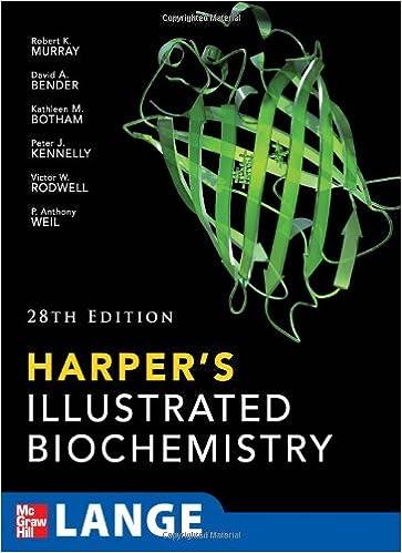 تحميل كتاب Harper Illustrated Biochemistry edition 28