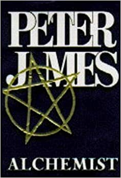 Image result for alchemist peter james