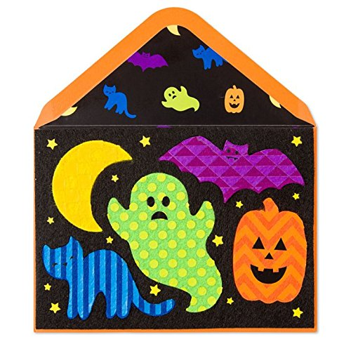 Papyrus Halloween Cards Halloween Puzzle, 1 EA