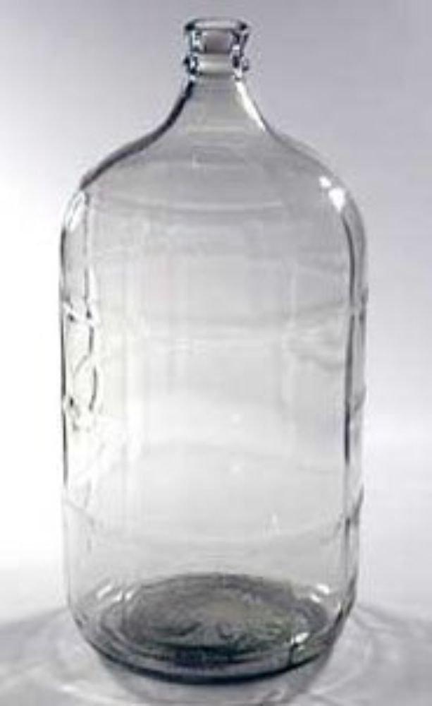 E.C. Kraus 3 gal Glass Carboy HOZQ8-1186