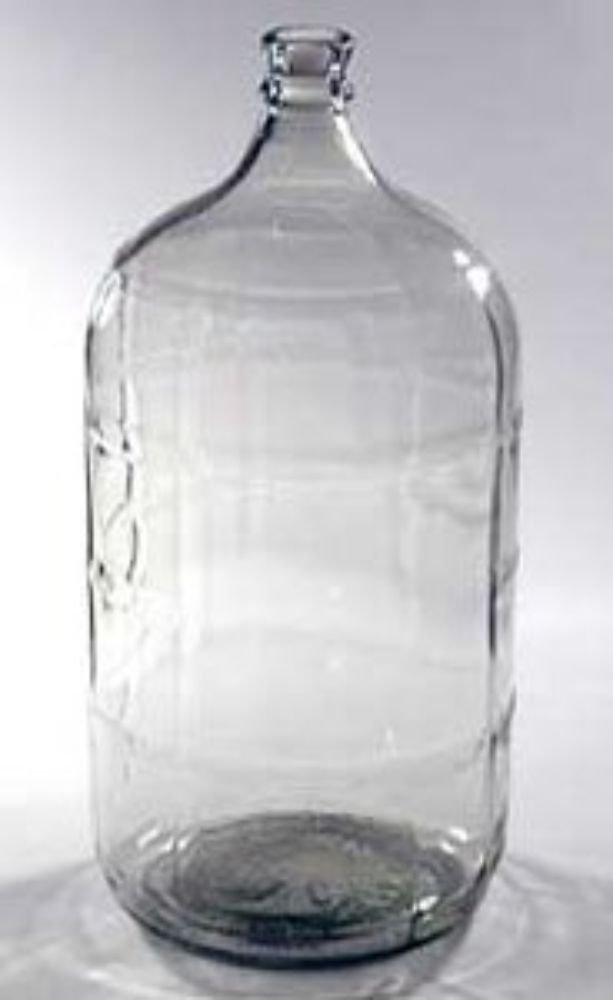 E.C. Kraus  6 gal Glass Carboy by E.C. Kraus