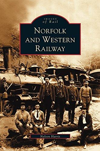 Norfolk and Western Railway (Class J Norfolk Western)