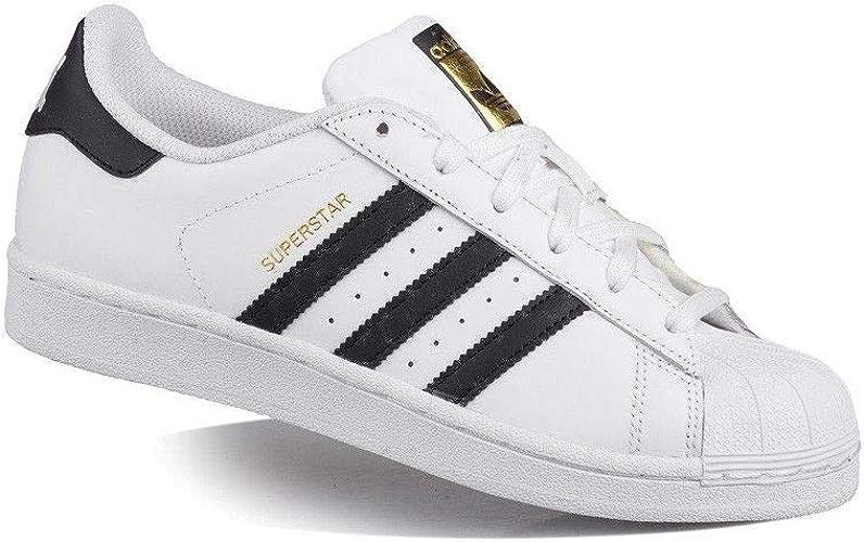 element Grab ruler  Adidas Superstar Scarpa Uomo Bianco, 37 1/3 EU: Amazon.it: Scarpe e borse