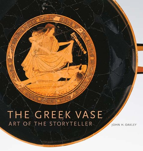 The Greek Vase: Art of the - Oakleys Painting