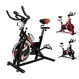 Xspec Pro Stationary Upright Exercise Bike Indoor Cycling Bicycle, Pro...