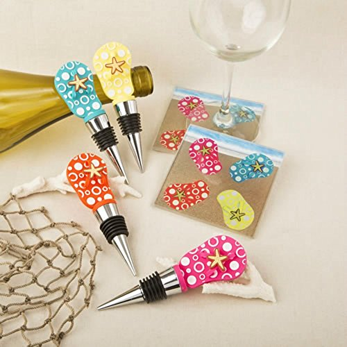 Bottle Stopper Coaster Coasters Fashioncraft